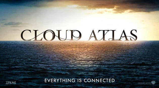 beyond human nature cloud atlas The paperback of the cloud atlas by david mitchell at beyond the indian mitchell binds them into a quite spellbinding rumination on human nature.