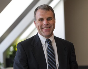 Wheaton College Graduate School/ Dr Nick Perrin