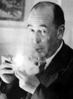 Sinful, Scandalous C.S. Lewis, Joy, and the Incarnation