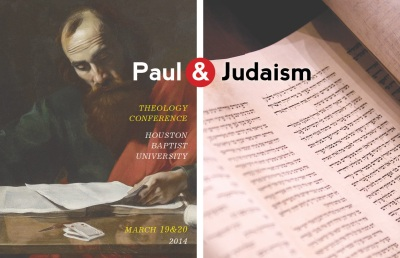 Paul and Judaism landscape