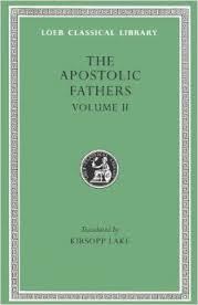 Lake Apostolic Fathers